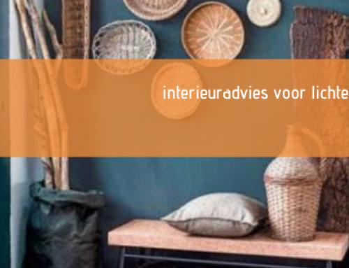 Interieuradvies voor lichte woning Amersfoort