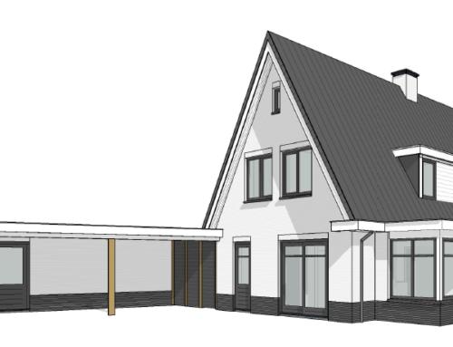 Lichtplan voor nieuwbouw Almelo Noord Oost