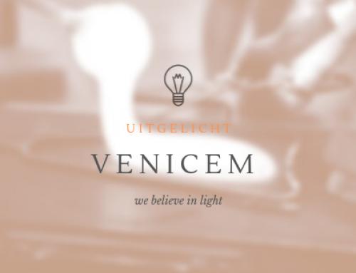 Uitgelicht: VeniceM schittert door eenvoud