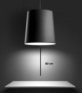 hanglamp size