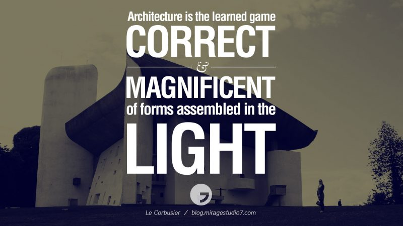 Light architecture